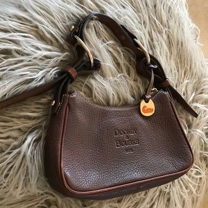 Dooney & Bourke small satchel